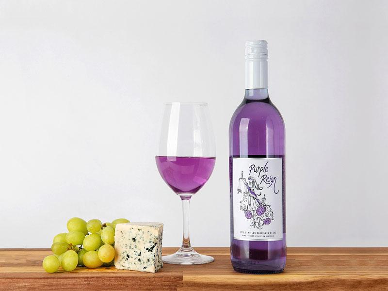 Purple Reign - Margaret River Semillon Sauvignon Blanc